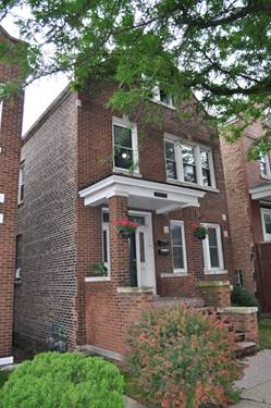 2951 S Loomis, Chicago, IL 60608