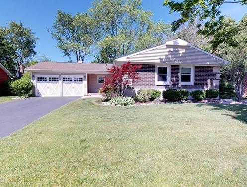 661 Woodhollow, Buffalo Grove, IL 60089