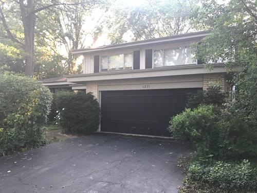 1235 Eaton, Highland Park, IL 60035