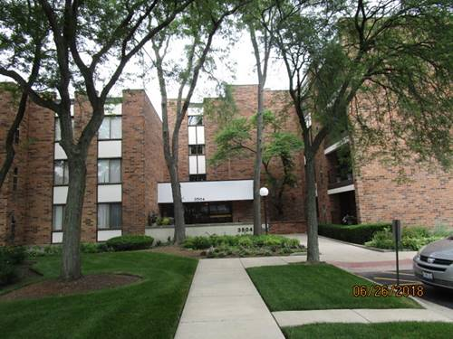 3504 Lakeview Unit 303, Hazel Crest, IL 60429