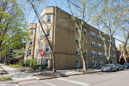 1311 W Ardmore Unit 1, Chicago, IL 60660