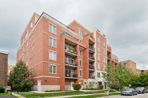 1670 Mill Unit 601, Des Plaines, IL 60016