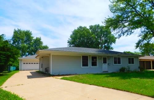 1405 Cooper, Hoffman Estates, IL 60169