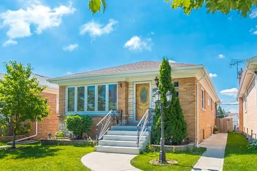 6945 W Leland, Harwood Heights, IL 60706