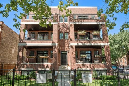 1204 W Cornelia Unit 1E, Chicago, IL 60657