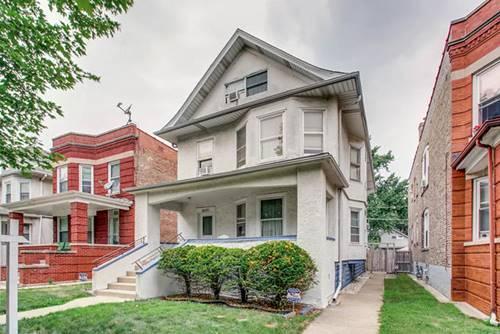 5052 W Sunnyside, Chicago, IL 60641