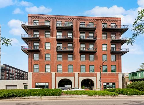 1550 S Indiana Unit 410, Chicago, IL 60605 South Loop
