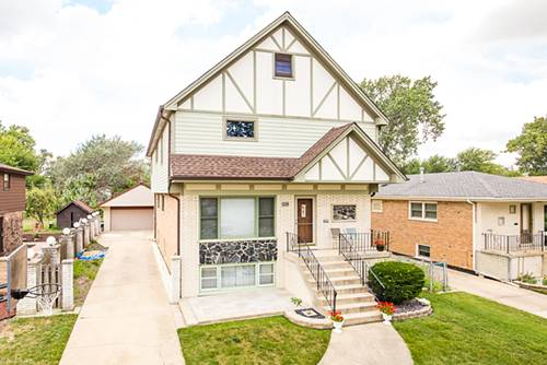 8852 S 55th, Oak Lawn, IL 60453