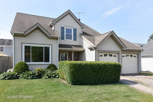 41 Fillmore, Streamwood, IL 60107