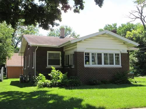 514 S May, Joliet, IL 60436