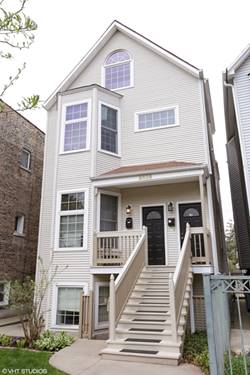 3636 N Hermitage, Chicago, IL 60613 Lakeview