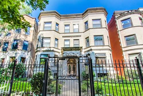 4731 N Kenmore Unit 3, Chicago, IL 60640 Uptown