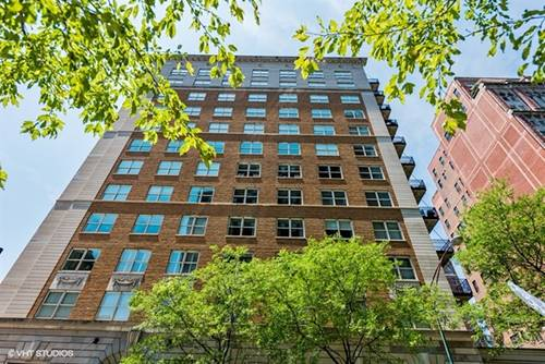 1300 N State Unit 701, Chicago, IL 60610 Gold Coast