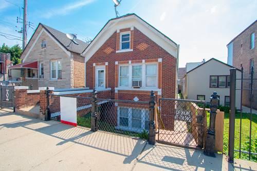 2215 S Oakley, Chicago, IL 60608