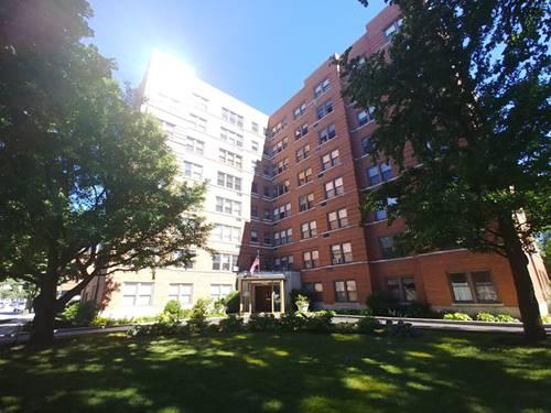 1585 Ridge Unit 704, Evanston, IL 60201