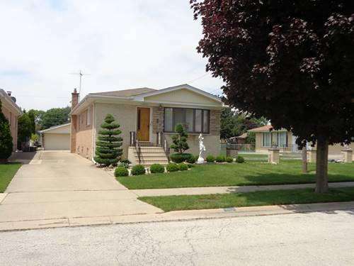 4836 N Crescent, Norridge, IL 60706