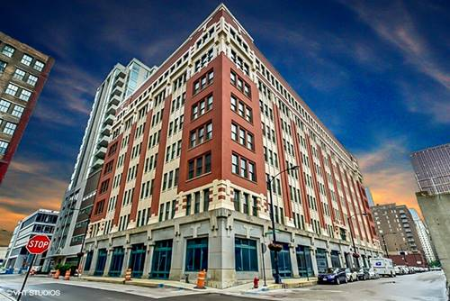 732 S Financial Unit 104, Chicago, IL 60605 South Loop