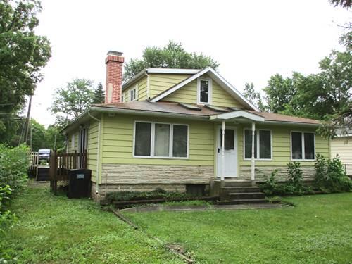 42483 N Park, Antioch, IL 60002