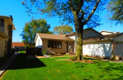 856 Boone, Carol Stream, IL 60188