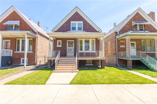 2219 N Kedvale, Chicago, IL 60639