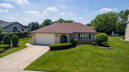 18712 London, Mokena, IL 60448