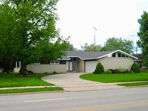 2109 W Glenwood, Joliet, IL 60435