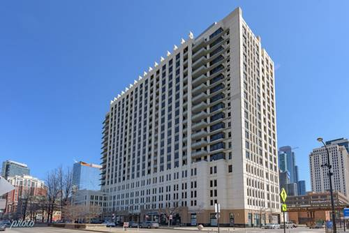 1255 S State Unit 1210, Chicago, IL 60605 South Loop