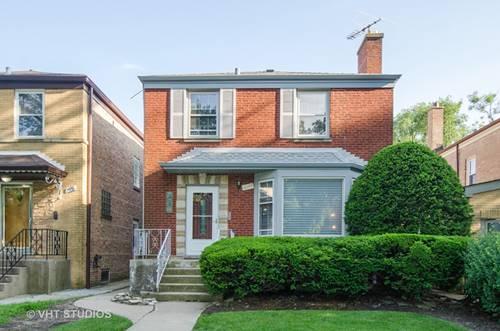 2635 W Jarlath, Chicago, IL 60645