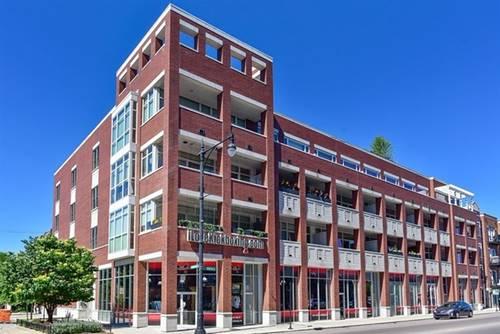 1611 N Hermitage Unit 305, Chicago, IL 60622 Bucktown