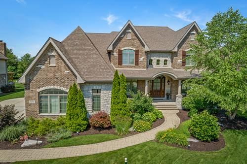 22556 Cobble Stone, Frankfort, IL 60423