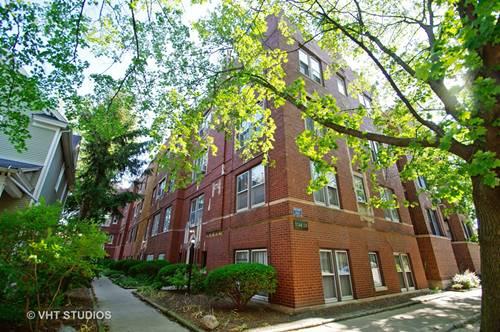 1746 W Granville Unit 2, Chicago, IL 60660 Edgewater
