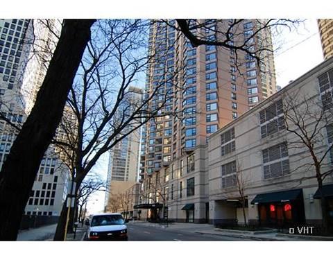 401 E Ontario Unit 1304, Chicago, IL 60611 Streeterville