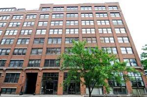 411 S Sangamon Unit 6B, Chicago, IL 60607 West Loop
