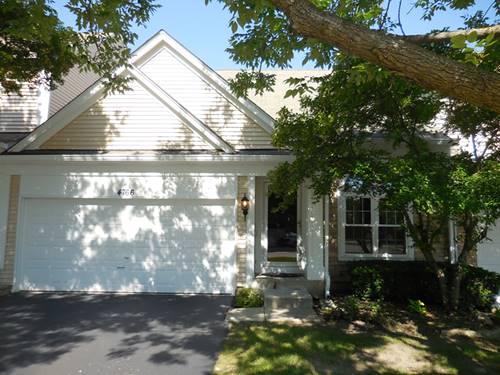 4766 Amber, Hoffman Estates, IL 60192