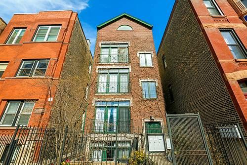 819 N Damen Unit 2, Chicago, IL 60622 Noble Square