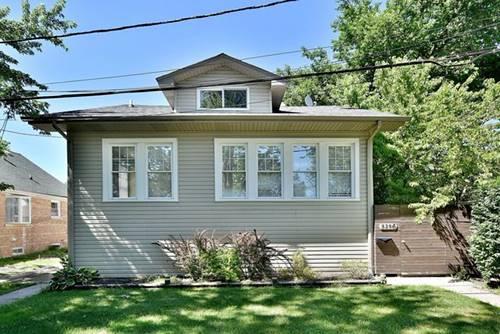 5256 W Sunnyside, Chicago, IL 60630
