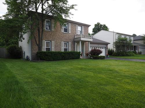 1165 Colony, Roselle, IL 60172