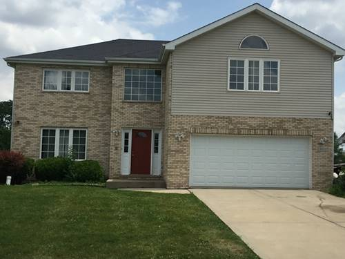 18617 Loras, Country Club Hills, IL 60478