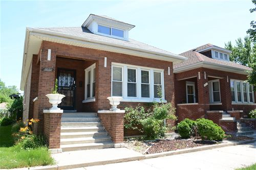 8551 S Loomis, Chicago, IL 60620