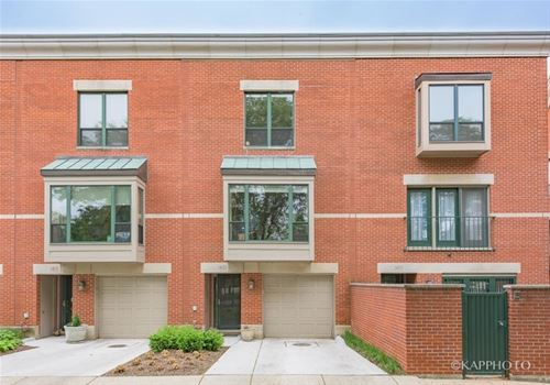 1453 W Harrison Unit 1453, Chicago, IL 60607