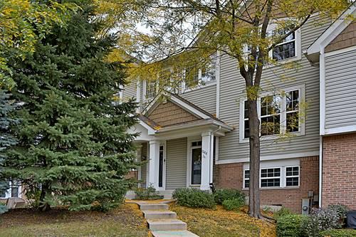 1288 Georgetown Unit 0, Vernon Hills, IL 60061