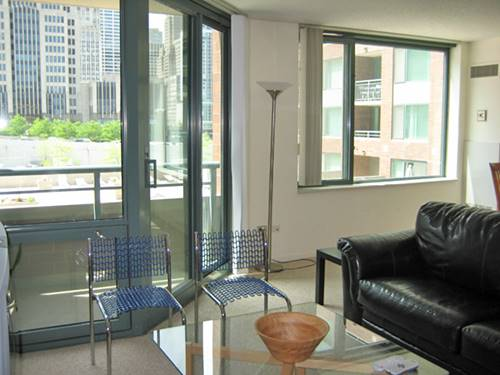 440 N Mcclurg Unit 416, Chicago, IL 60611 Streeterville