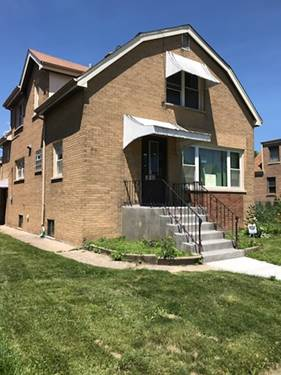3038 N Rutherford, Chicago, IL 60634
