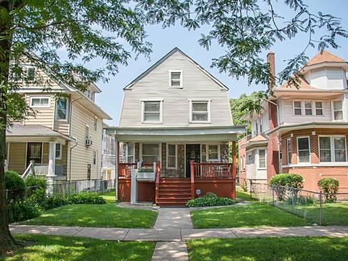 38 N Lorel, Chicago, IL 60644