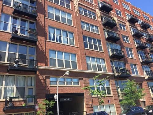 1500 W Monroe Unit 224, Chicago, IL 60607