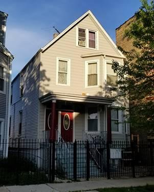 2939 N Hamlin, Chicago, IL 60618
