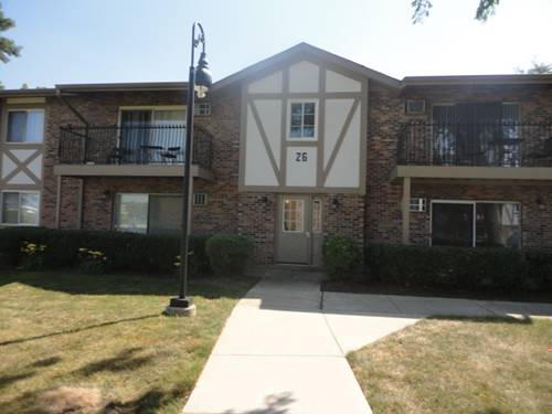 9S110 S Frontage Unit 205, Willowbrook, IL 60527