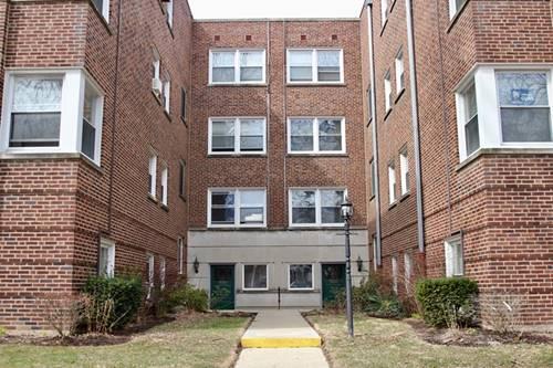 7220 N Claremont Unit 1C, Chicago, IL 60645