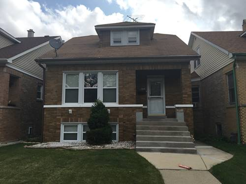 2431 N Mango, Chicago, IL 60639