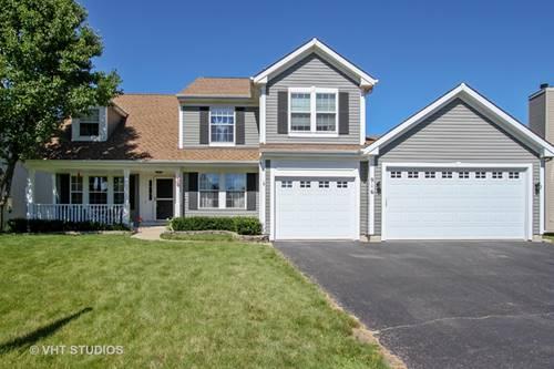 916 Mockingbird, Antioch, IL 60002